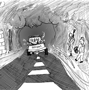 Illustration by Ben Cornwell