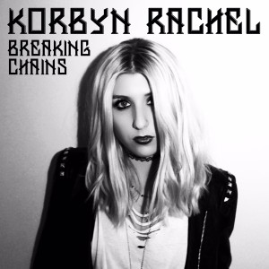 This album cover was featured on Korbyn Rachel Carleton's single